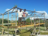 construction de la structure d'une des deux classes